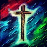 cross_painting_with_instagram_effects_by_shaunleesamson-d5nsxr1